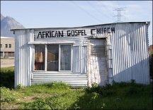 african-church