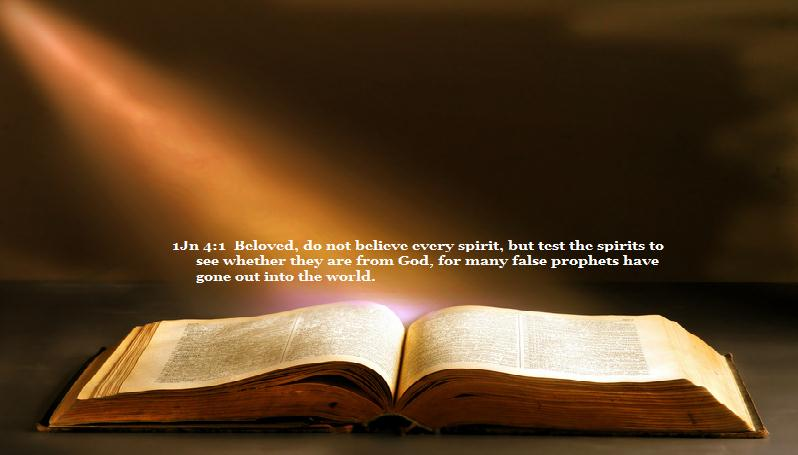 a study on john calvins experience with the holy spirit 6 the doctrine of salvation (john 3  this implies much more than a mere conversion experience,  evidence of the presence and ministry of the holy spirit (john.