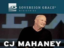 C J Mahaney