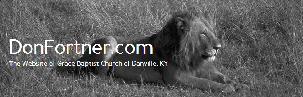 Don Fortner website 2