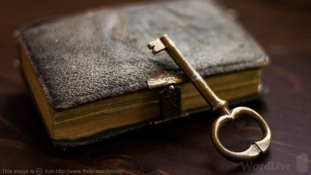 key-to-bible