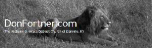 Don Fortner website