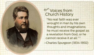 Snippet-Spurgeon