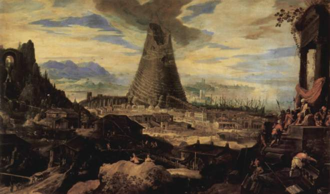 WIKI-Tower-of-Babel