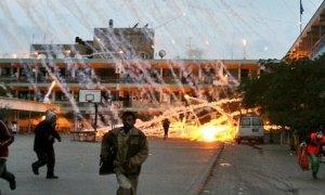 israeli war explosions 2