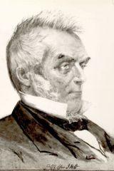 JN Darby portrait