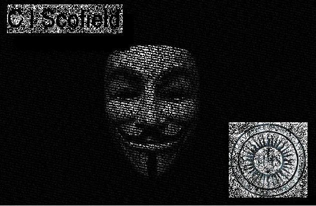 Scofield Jesuit