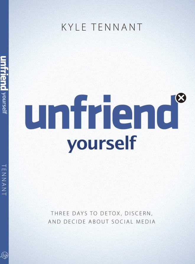 Unfriendbook
