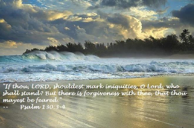 Psalms 130