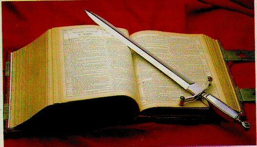 2 edged sword