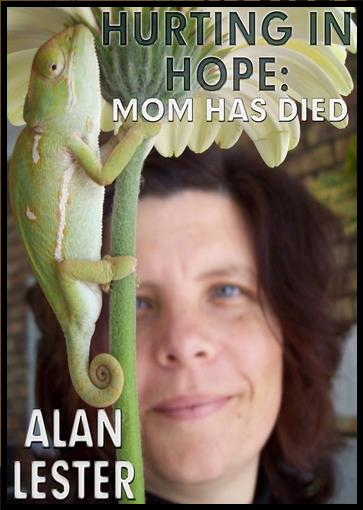 Alan Lester Book