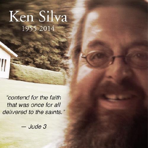 Ken Silva Apprising Ministries
