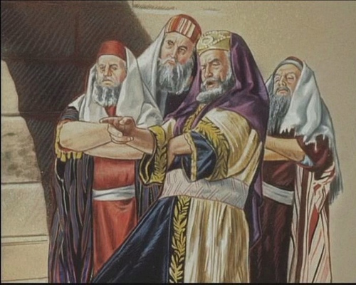 Image result for pharisees