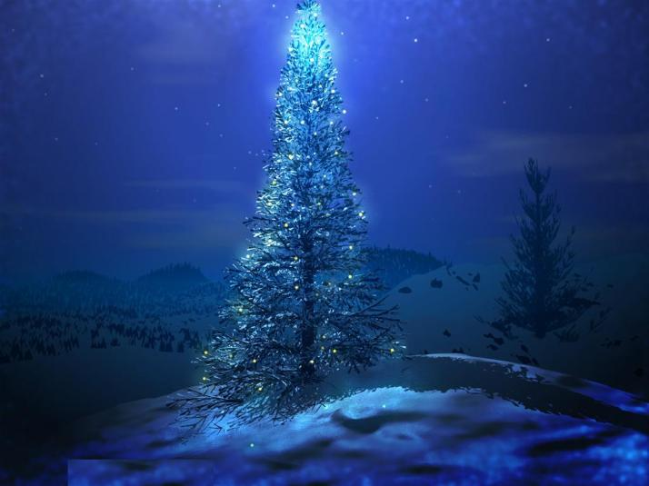 christmas-tree-blue cool